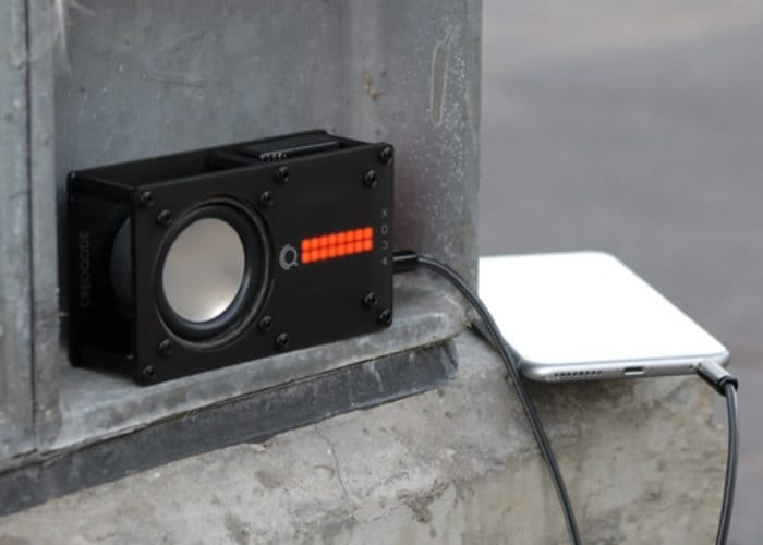DIY hackable radio