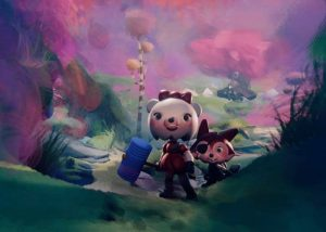 Dreams Game will support PSVR at launch confirms Media Molecule