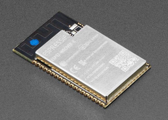 ESP32-WROVER-B Module with PSRAM Module