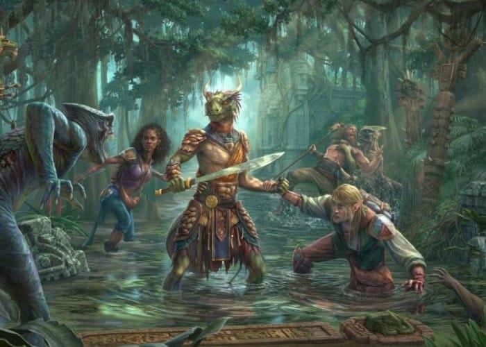 Elder Scrolls Online Murkmire