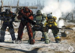 Bethesda warns Fallout 76 beta players to expect plenty of bugs