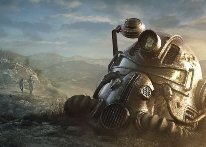 Fallout 76 PC Beta PC system requirements