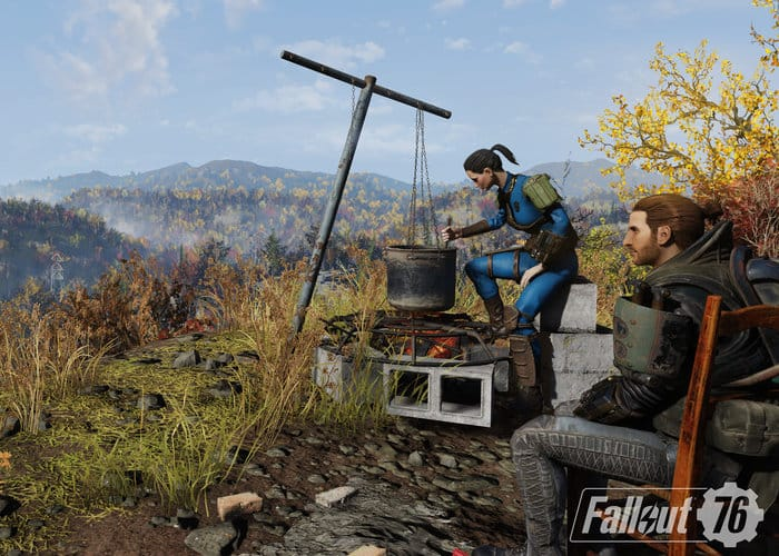 Fallout 76 beta tips and tricks
