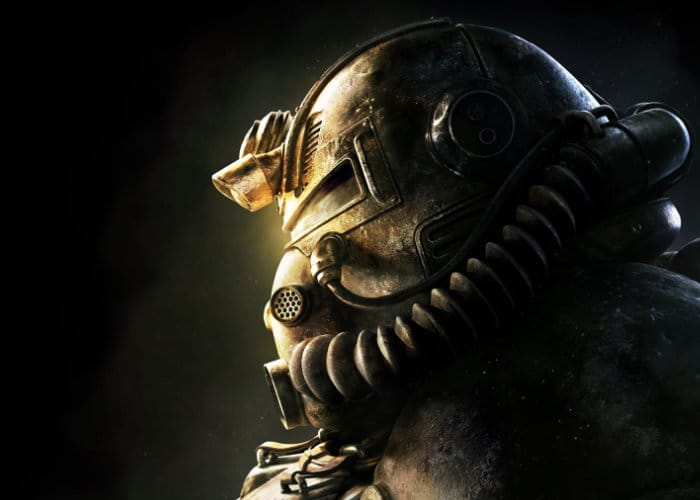 Fallout 76 hands-on with Major Nelson