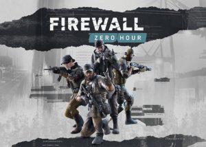 Firewall Zero Hour PSVR Aim first person shooter advanced techniques trailer