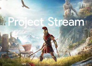 Google Project Stream game streaming service invites start rolling out