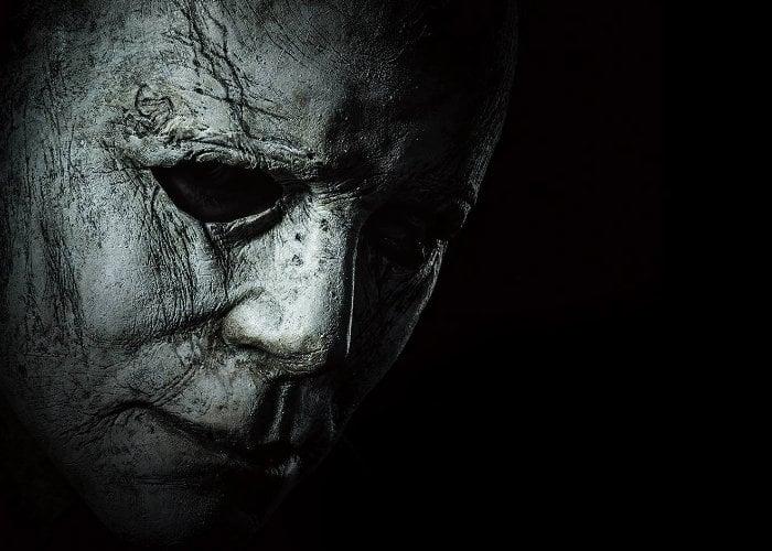 Halloween 2018 movie