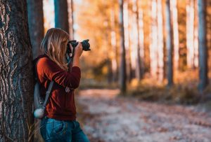 Save 99% On The Hollywood Art Institute Photography Course & Certification