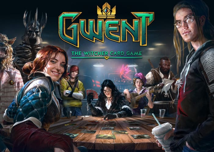 How to play Gwent The Witcher Card Game