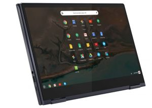 Lenovo Chromebook C630