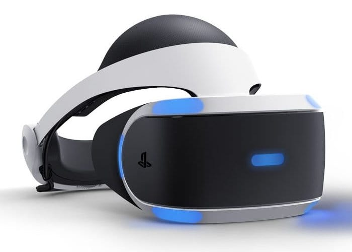 Lenovo and Sony agree on VR Headset