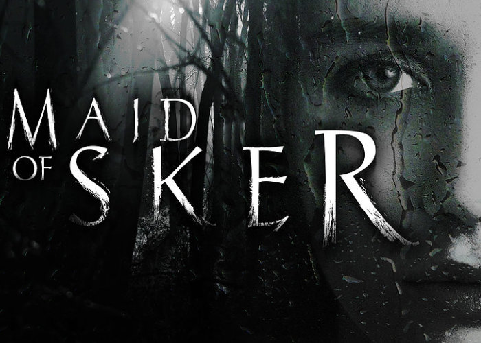 Maid of Sker first-person stealth, survival horror