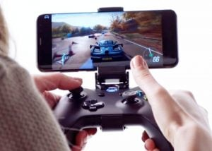 Microsoft Project xCloud game streaming service public trials start in 2019