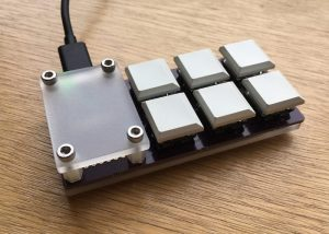 MiniKBD DIY mechanical keyboard kit