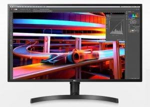 New LG 4K HDR monitors from $500