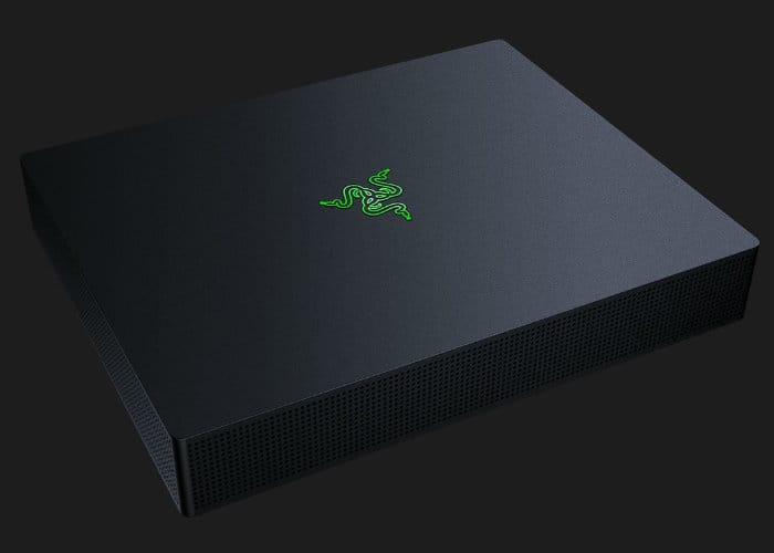 New Razer Sila wireless gaming router