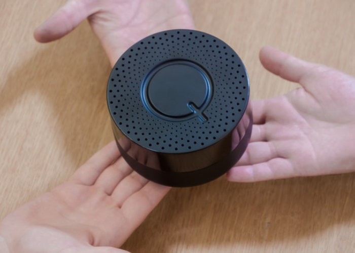 OMNI Q smart home controller