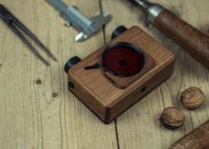 Wooden ONDU Pinhole Cameras from $89