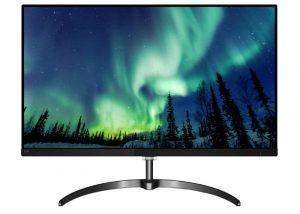 Philips 10-bit IPS 27 Inch 4K monitor unveiled