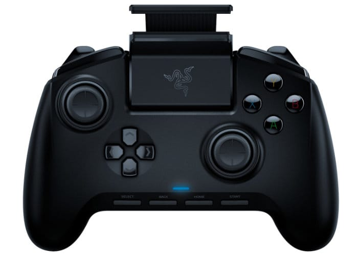 Razer mobile gaming controller