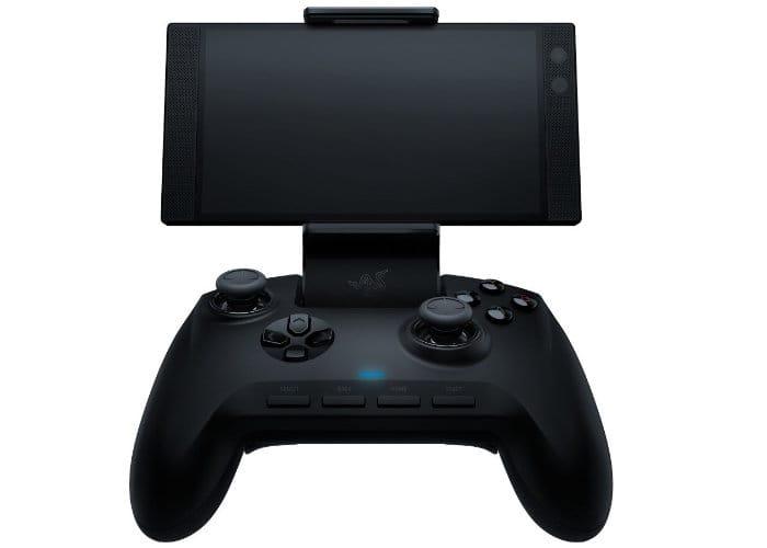 Razer mobile gaming controller