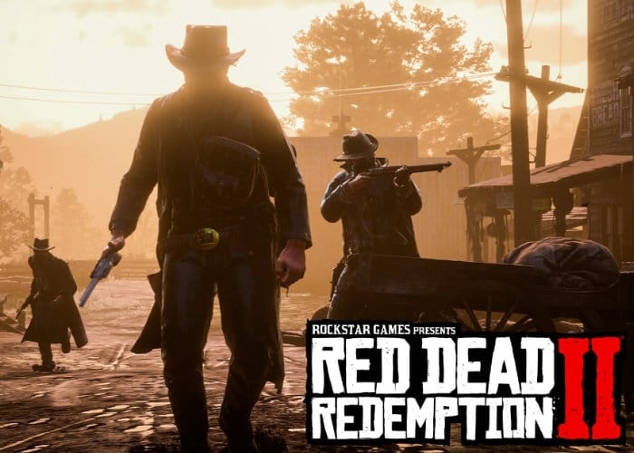 Red Dead Redemption 2 Xbox One X edition will run at native 4K