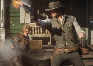 Red Dead Redemption 2 features and tips