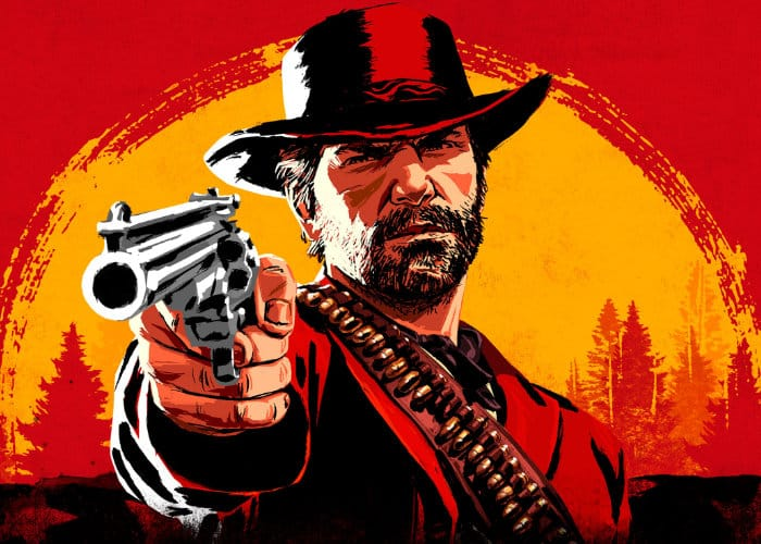 Red Dead Redemption 2 Official Companion App Revealed