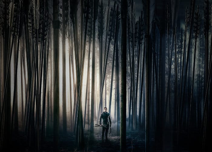 Robin Hood 2018 movie