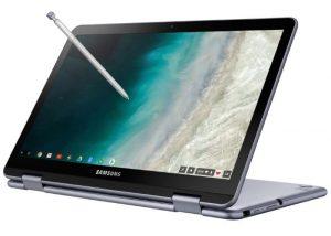 Samsung Chromebook Plus LTE