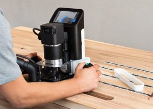 Sharper Origin augmented reality cutter keeps its line for $2500