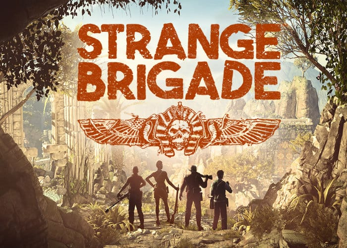Strange Brigade The Thrice Damned Part 2 expansion pack