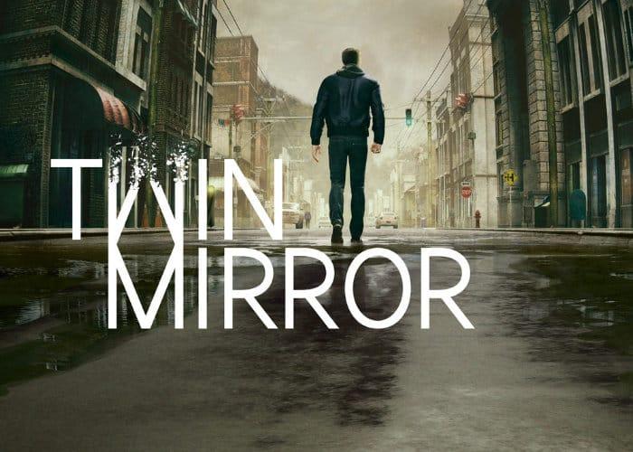 Twin Mirror gameplay trailer