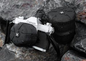 Universal Lens Cap 2.0 hits Kickstarter