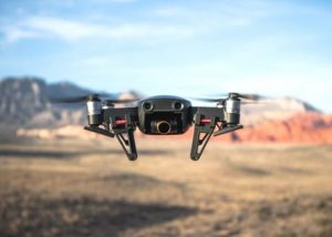 VADIK 4K camera drone hits Kickstarter from $180