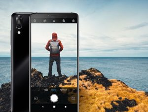 Vodafone Smart X9 smartphone launched for £199 on PAYG