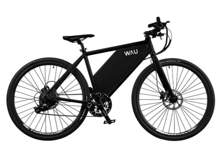 WAU electric bike