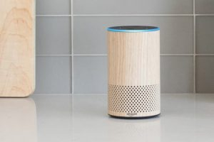 Amazon Alexa Smart Speakers are dominating the market