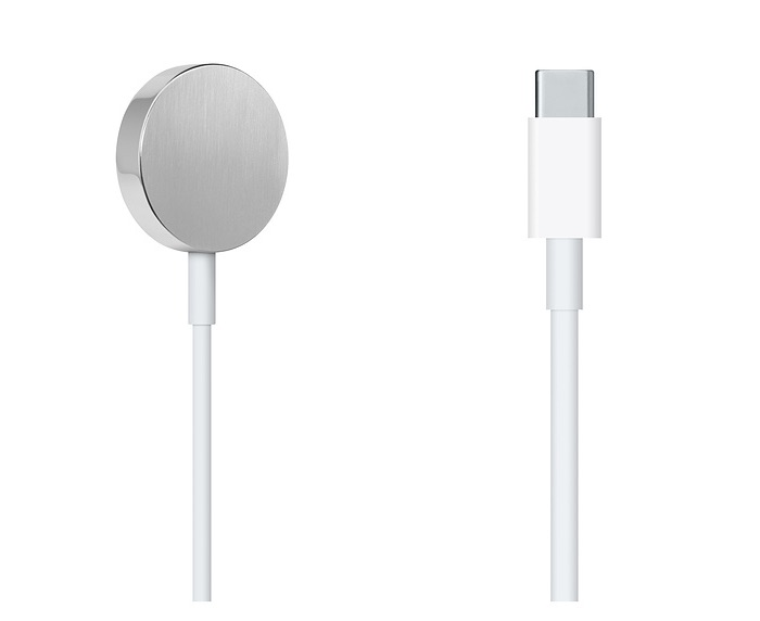 USB-C Magnetic charger for Apple