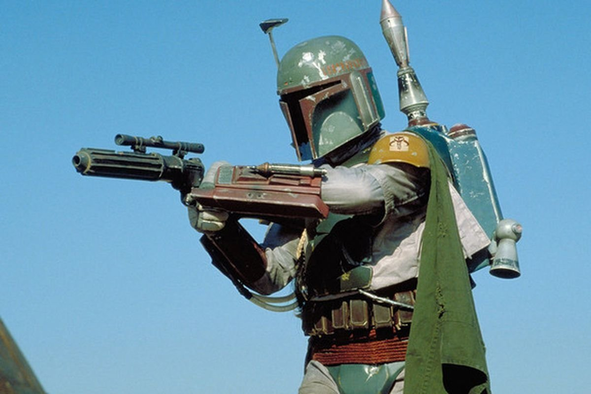 Star Wars Boba Fett spinoff movie scrapped