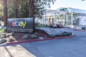 eBay accuses Amazon of poaching sellers