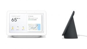 Google Home Hub with built in display announced (Video)