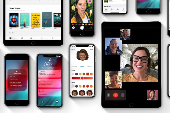 iOS 12.1 beta 5