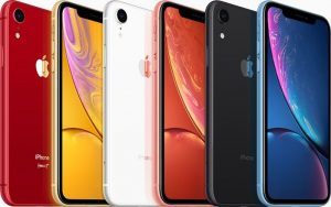 Apple's iPhone XR up for pre-order at Vodafone