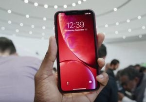 Demand for the new iPhone XR expected to be high