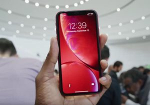 iPhone XR now available to pre-order from EE