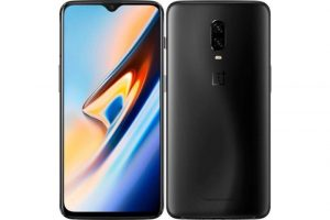 New OnePlus 6T press photo and details leaked