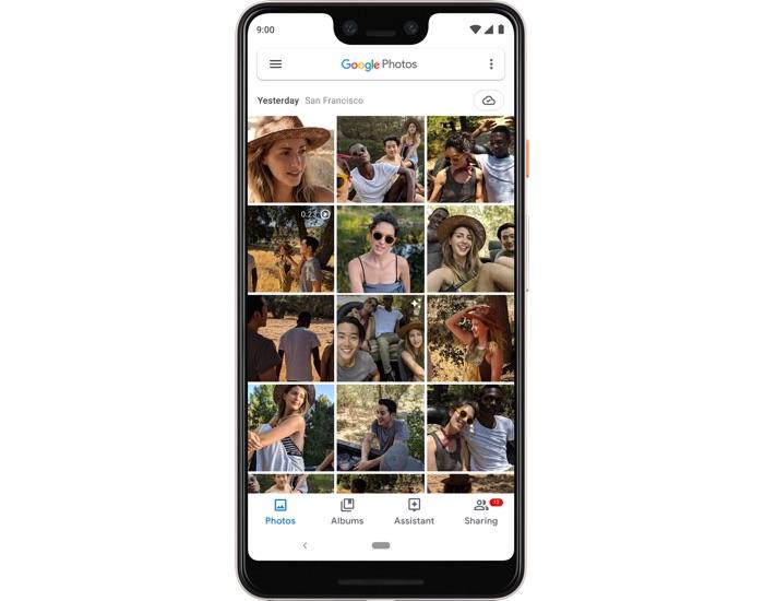 Pixel Camera App