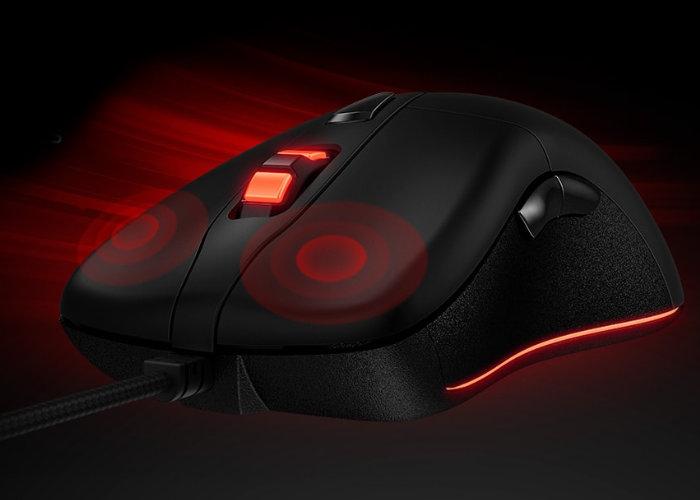 ADATA M20 mouse