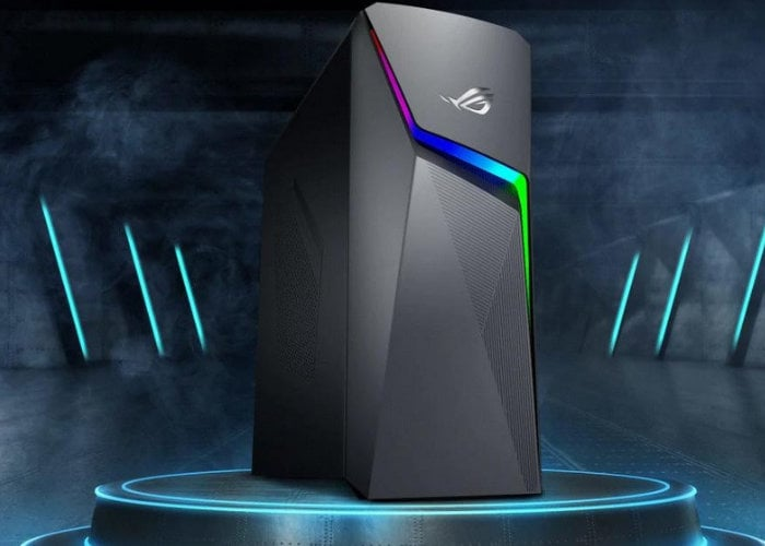 ASUS Strix GL10CS desktop